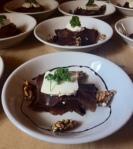 viande séchée et sérac de la vallée nemille-feuille